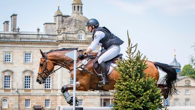 FEI Eventing Nations Cup 2019: Houghton Hall (S1E1)