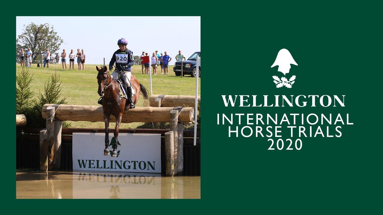 Wellington International Horse Trials 2020
