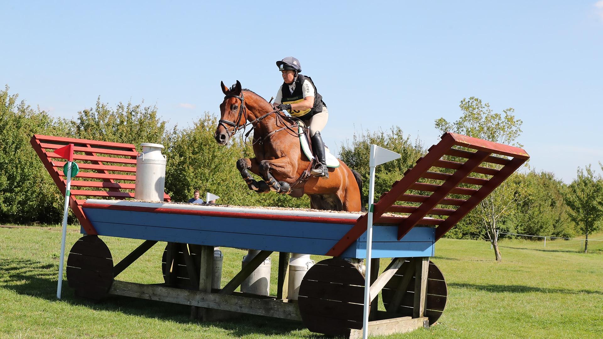 Keysoe International Horse Trials 2020