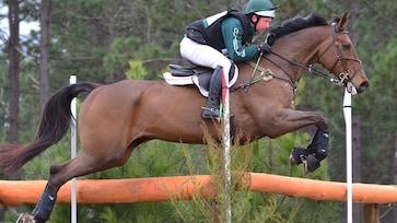Carolina International CCI and Horse Trial 2021