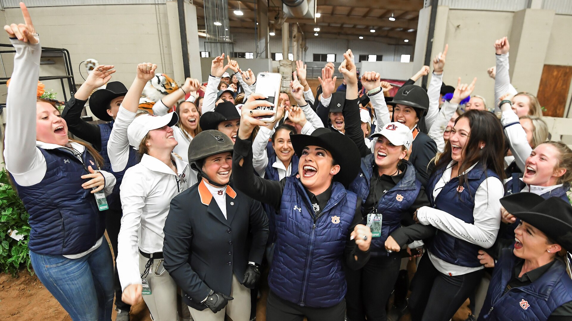 2021 NCEA College National Champs