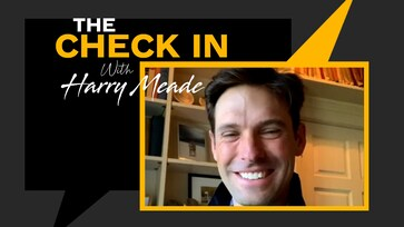 Harry Meade: The Check In 2021