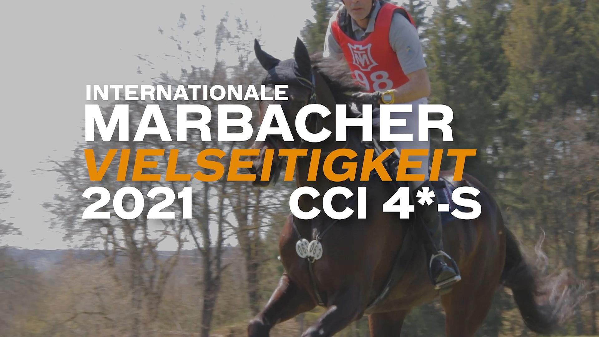 Internationale Marbacher 2021