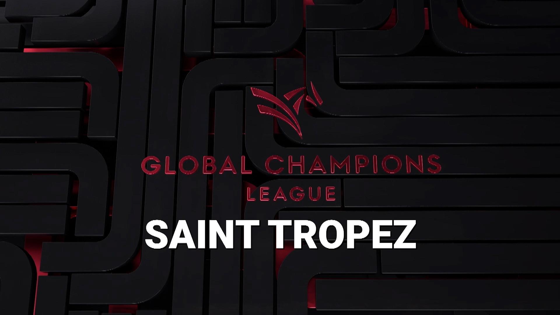 GCL 2021: Ramatuelle/Saint Tropez