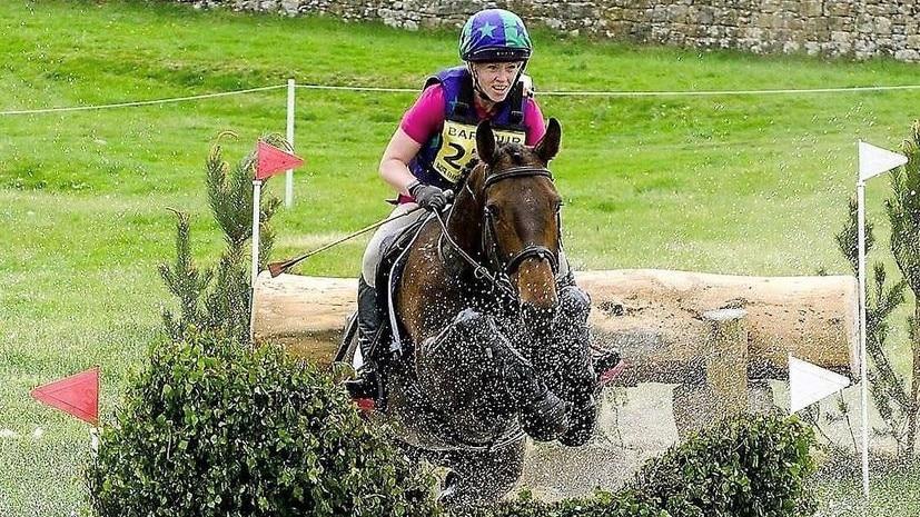 Belsay International Horse Trials 2021 - Cross Country