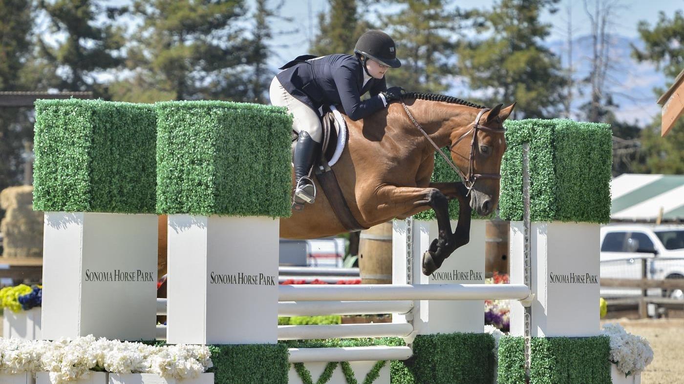 Sonoma Horse Park, HMI Equestrian Classic