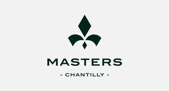The Masters of Chantilly 2021