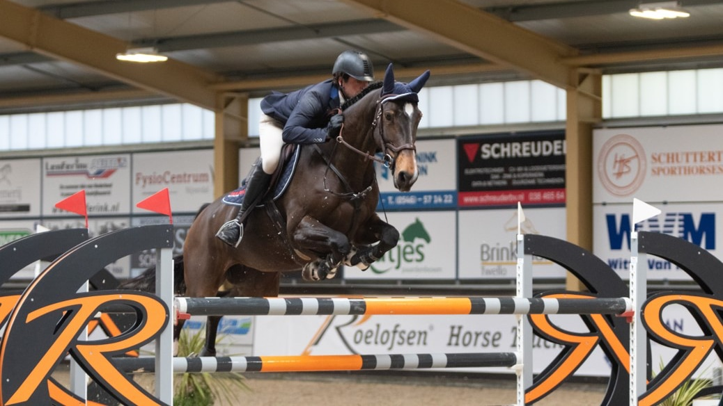 Roelofsen Horse Trucks Winter Classics 2021, Mariënheem, Netherlands