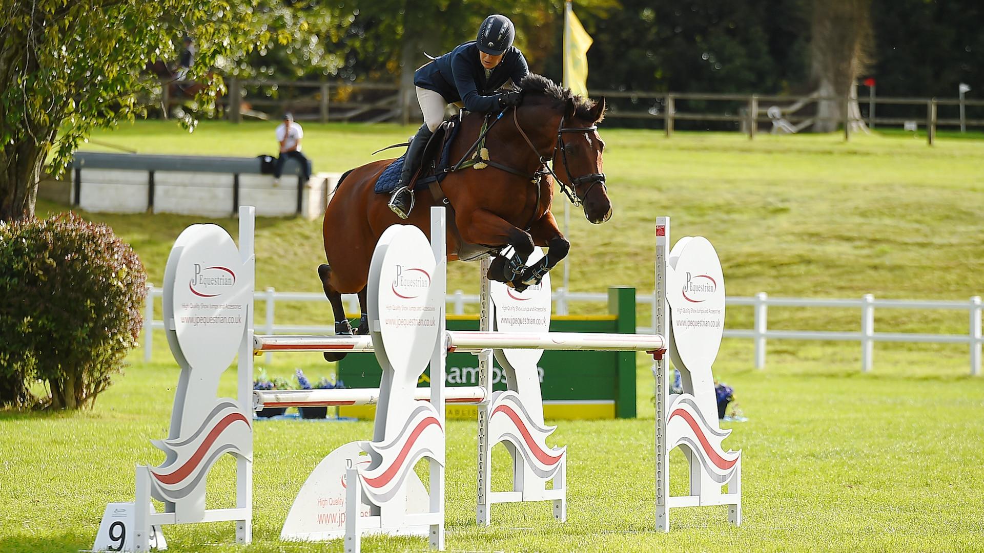 Chedington Bicton Park 5* Horse Trials 2021