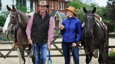 Rudall Rides With Jonathan Agnew (S1E3)