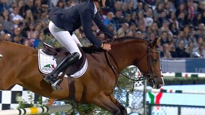 FEI Equestrian World (S6E6)