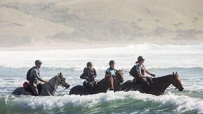 Race The Wild Coast