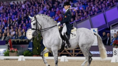 FEI Dressage World Cup 2018/2019: Gothenberg (S9E12)