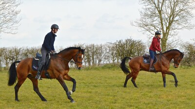 Rudall Rides With Sir Mark Todd (S1E2)