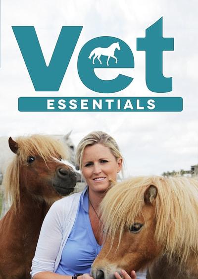 Vet Essentials Box Set - 5 episodes