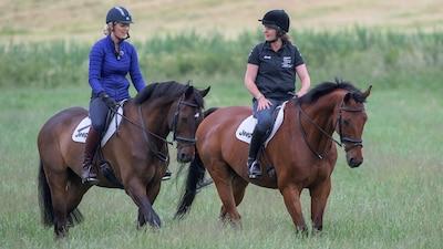 Rudall Rides With Alice Plunkett (S3E2)