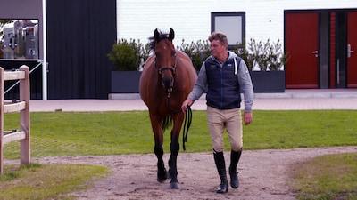 FEI Equestrian World (S6E8)