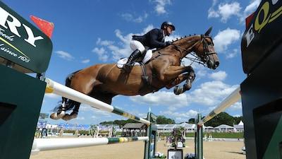 Bolesworth International Horse Show 2018 (S5E2)