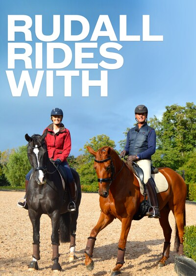 Rudall Rides With Box Set - 18 episodes