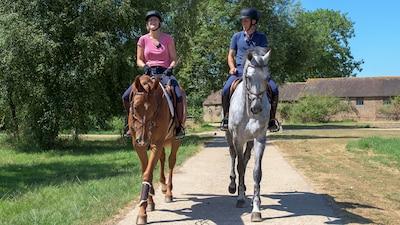 Rudall Rides With Shane Breen (S3E5)