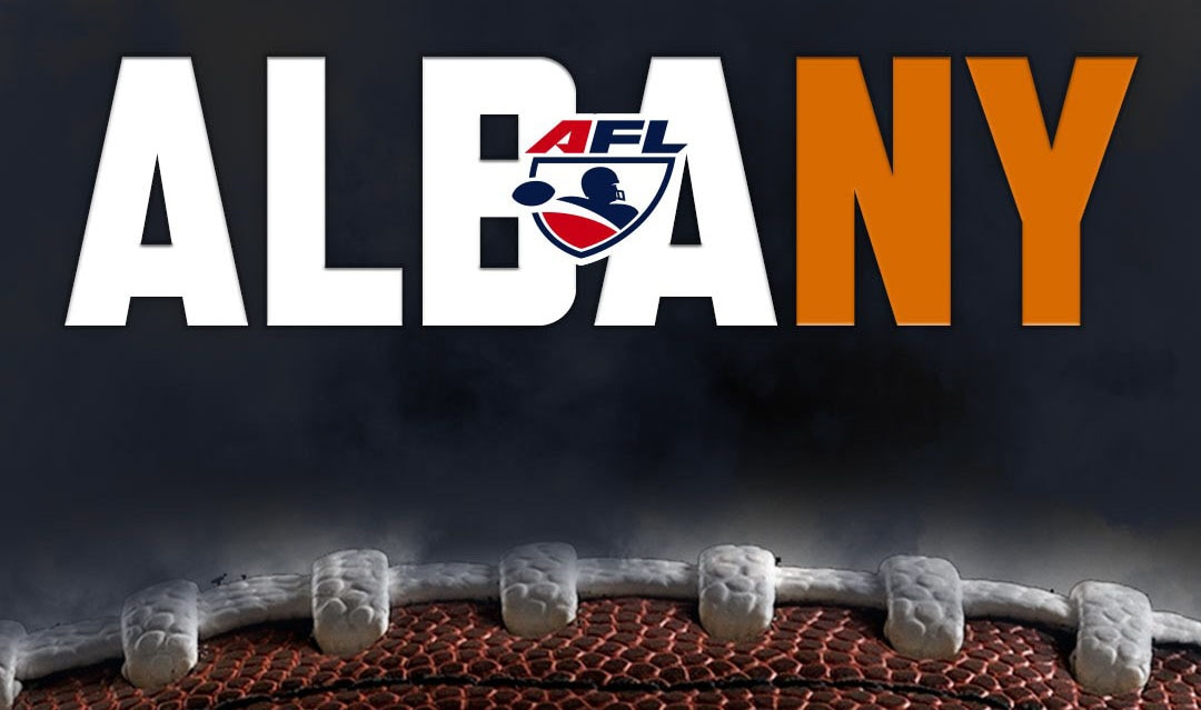 Albany AFL Names George Manias Vice President, Business
