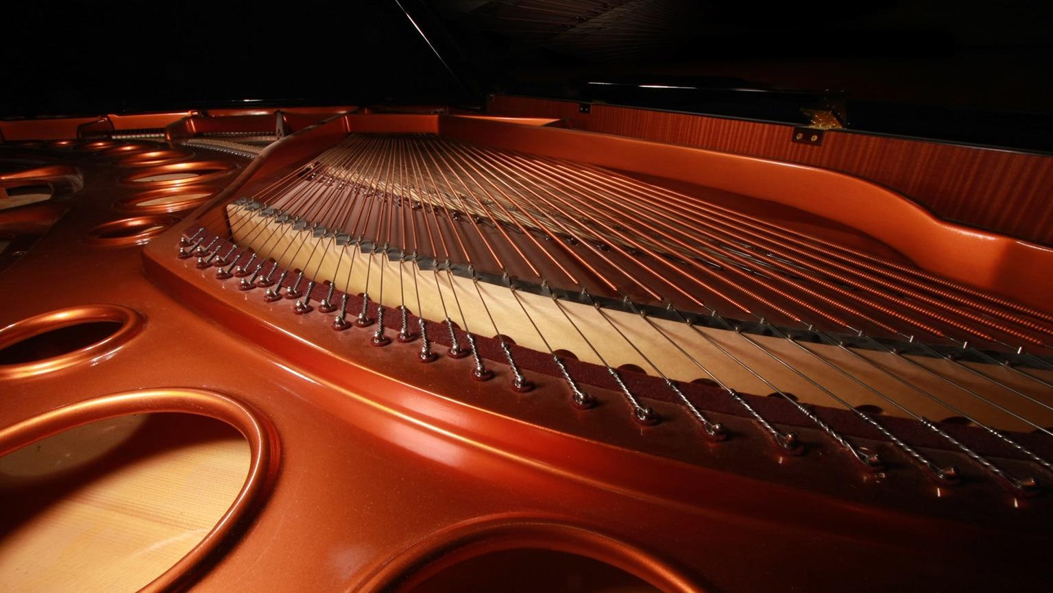 Beethoven—Piano Concerto No. 4