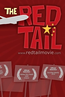 Image of The Red Tail