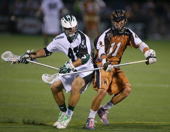 Capital Lacrosse Invitational to Evaluate MLL Players ...