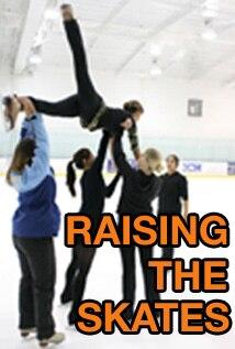 Image of Raising the Skates