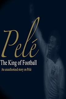 Image of Pelè: The King of Football