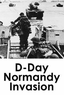 Image of D-Day Normandy Invasion