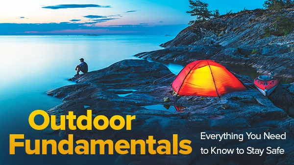 Outdoor Fundamentals: Everything You Need to Know to Stay Safe Trailer