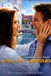Image of A Secret Affair