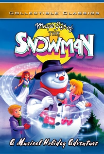Image of Magic Gift of the Snowman