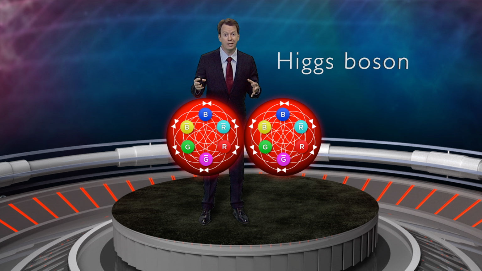Capturing the Higgs Boson