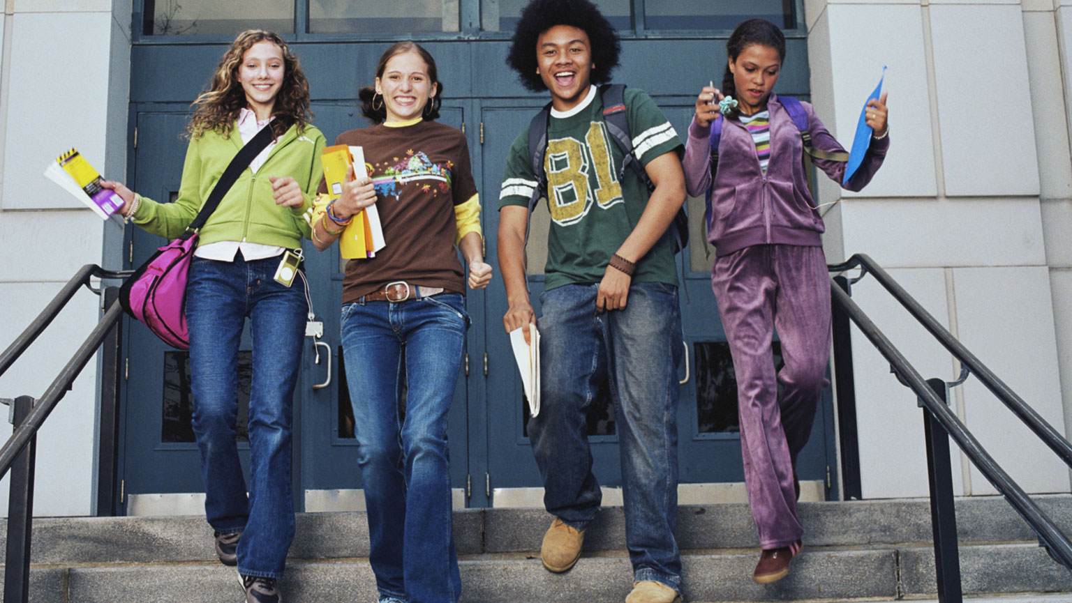 Language, Adolescence, and Education
