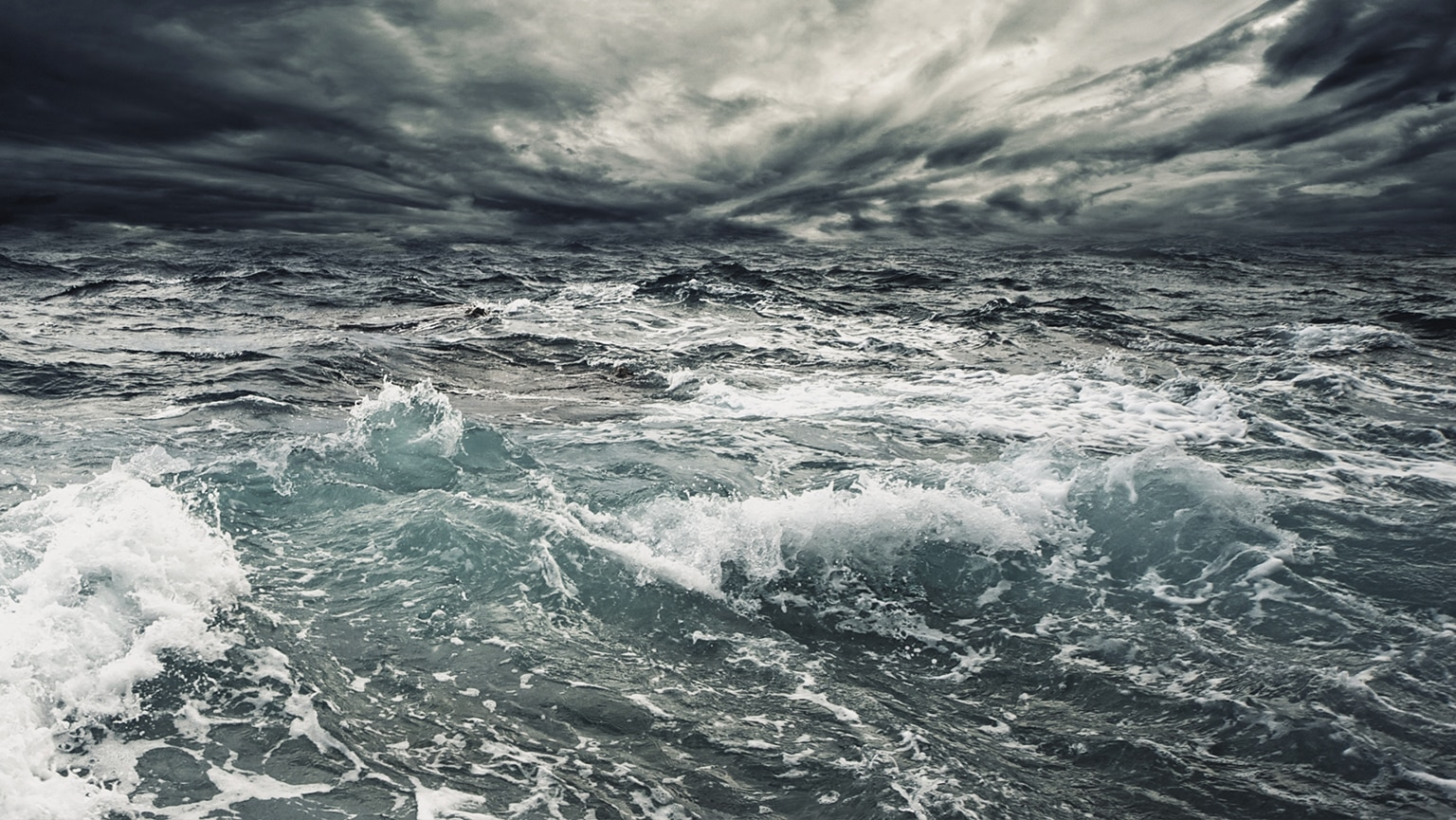 Ocean Influences on Weather and Climate