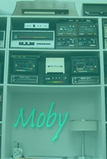 Image of Motherboard Episode - Moby