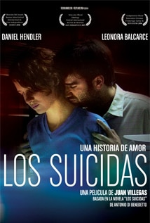 Image of Los Suicidas (Suicidals)