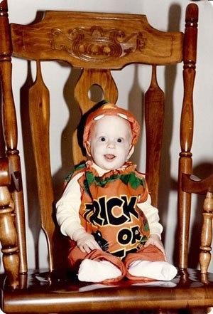 Pumpkin Eck