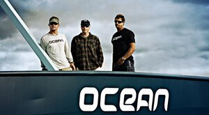 Image of Season 2 Episode 6 The Perfect Catch: Expedition Great White