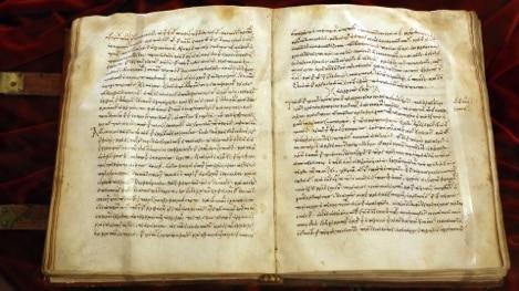 Anna Comnena Writes a Byzantine History