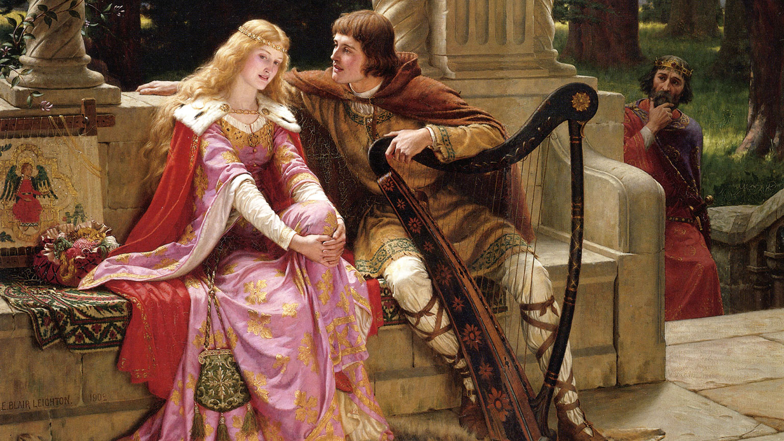 Enriching the Legend—Tristan and Isolde