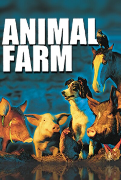 Animal Farm (1999) | SnagFilms Watch Free Streaming Movies