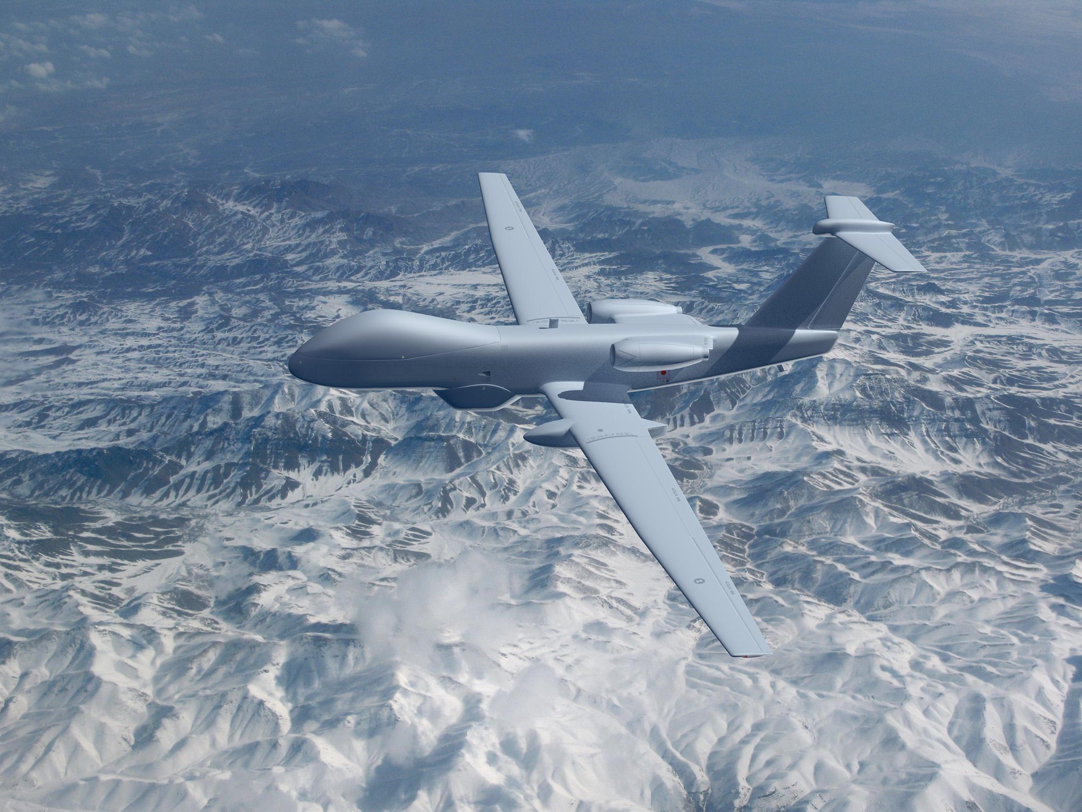 C'est La Partie Humaine D'un Drone Qui Relève De Machiavel - L'Express