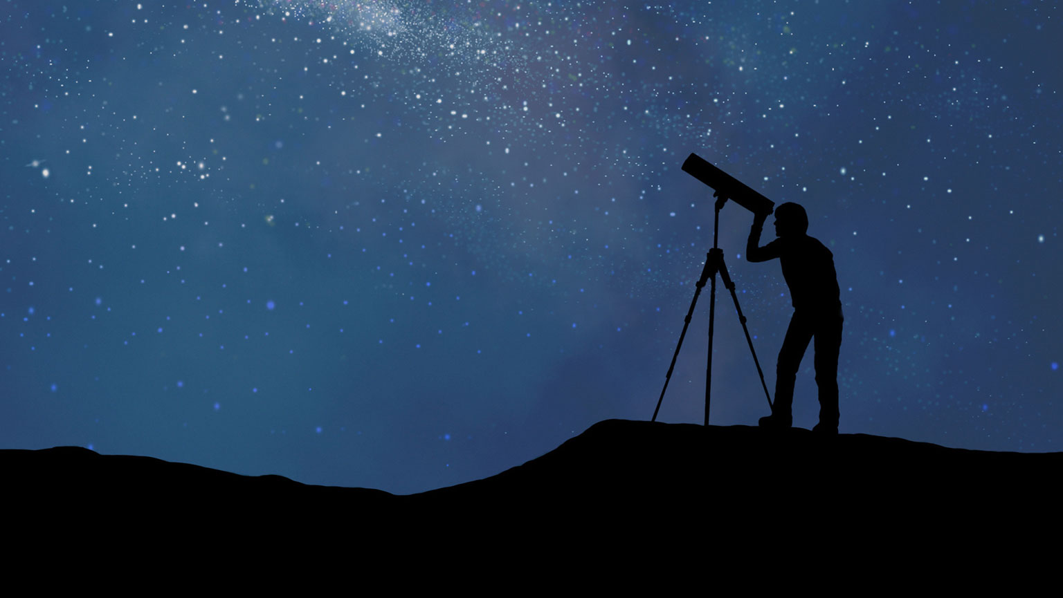 Using Binoculars and Backyard Telescopes