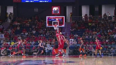 Highlights: Mystics vs. Sun 6/29/19
