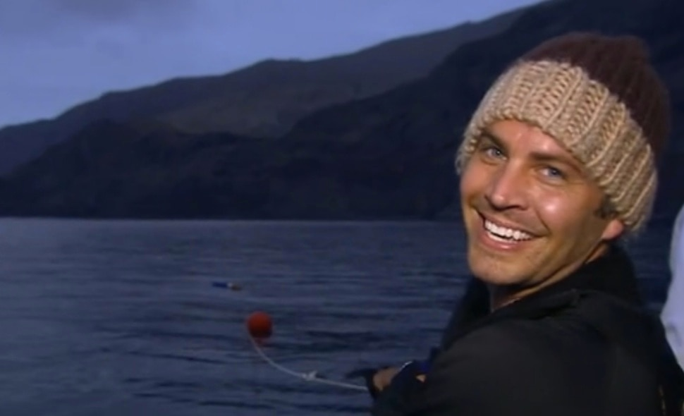 Image of Season 2 Episode 3 First Bites: Expedition Great White