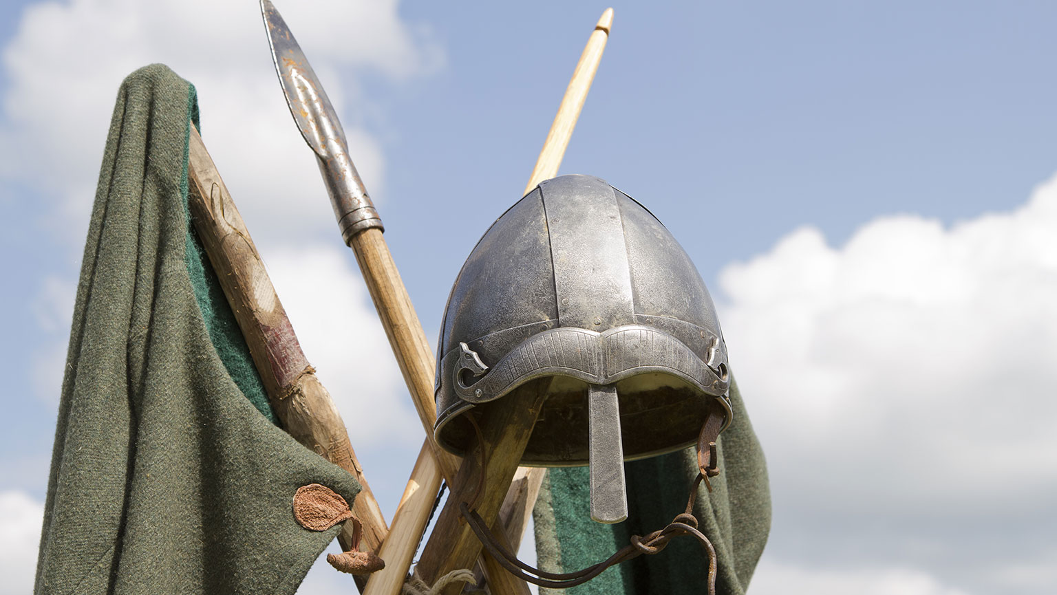 Warfare and Society in the Viking Age