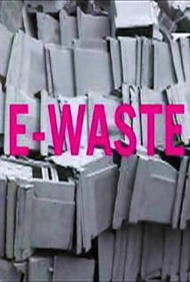 Image of E-Waste